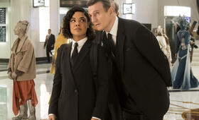 Men in Black: International mit Liam Neeson und Tessa Thompson - Bild 3