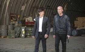 R.E.D. 2 mit Bruce Willis und Byung-hun Lee - Bild 14