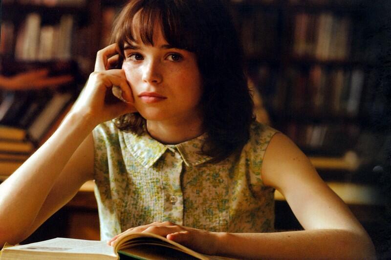 An American Crime mit Ellen Page
