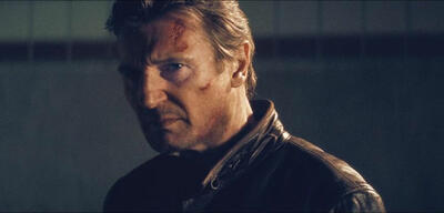 Liam Neeson in Run All Night