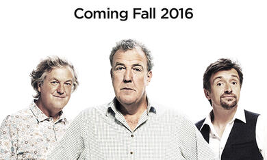 The Grand Tour, The Grand Tour Staffel 1 - Bild 11