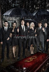 Vampire Diaries - Staffel 8 - Poster