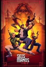 Die sechs Hände der Rache