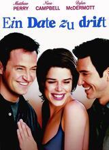 Ein Date zu Dritt - Poster