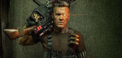 Deadpool 2 - Cable