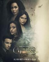 Charmed - Staffel 2 - Poster