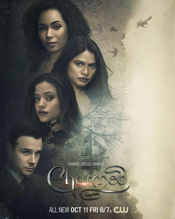 Charmed - Staffel 2