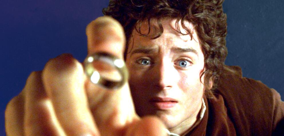 Wird Der Herr der Ringe als Serie wie die Filme?