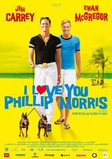 I Love You Phillip Morris - Poster