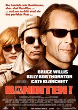 Banditen! - Poster