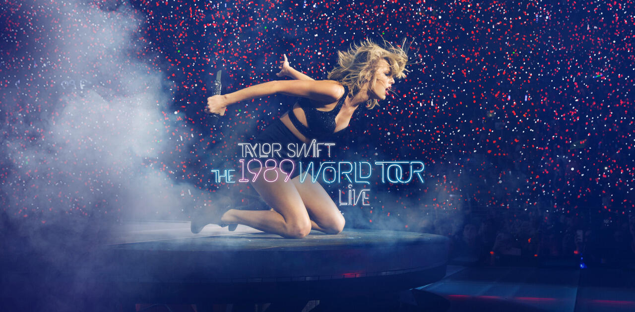 Taylor Swift  Tour Streaming Online