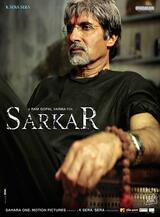 Sarkar - Poster