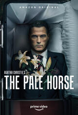 The Pale Horse - Poster