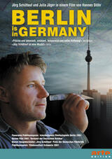 Berlin is in Germany - Poster