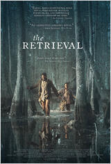 The Retrieval - Poster