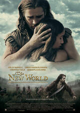 The New World - Poster