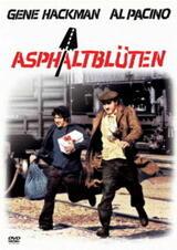 Asphaltblüten - Poster