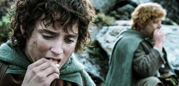 Der Herr der Ringe: Frodo und Sam sind Lembas schon etwas leid