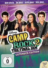 Camp Rock 2: The Final Jam - Poster
