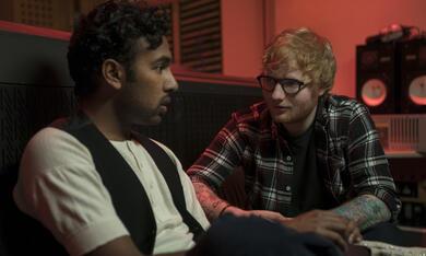 Yesterday mit Ed Sheeran und Himesh Patel - Bild 6