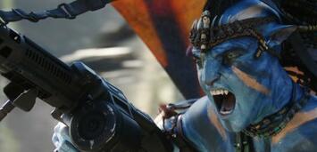 Bild zu:  Avatar stürmt euren Haushalt