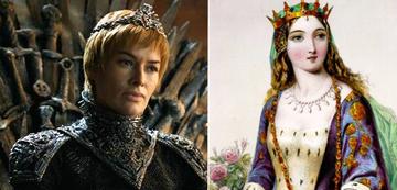 Cersei vs. Margaret d'Anjou
