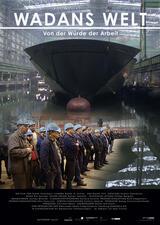 Wadans Welt - Poster