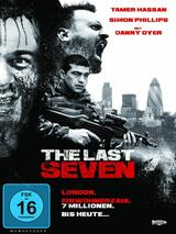 The Last Seven - Poster