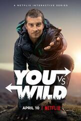 You vs. Wild mit Bear Grylls