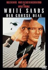 White Sands- Der große Deal - Poster