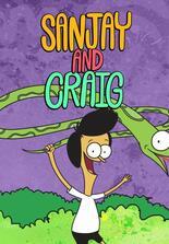 Sanjay und Craig