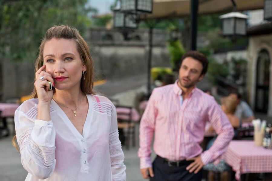 Schweinskopf al dente mit Lisa Potthoff und Gunther Gillian