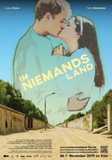 Im Niemandsland - Poster
