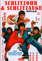 Der Dampfhammer von Send-Ling