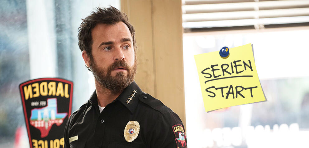 The Leftovers - Staffel 3