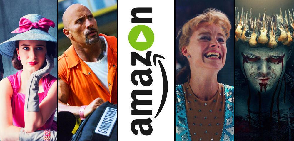 Serien Angebot Auf Amazon Prime