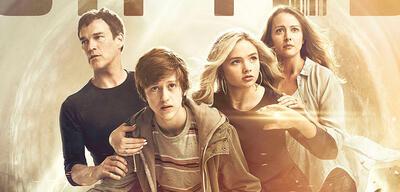 Comic-Con-Trailer zur 1. Staffel von Gifted