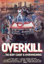 Overkill - Inferno der Angst