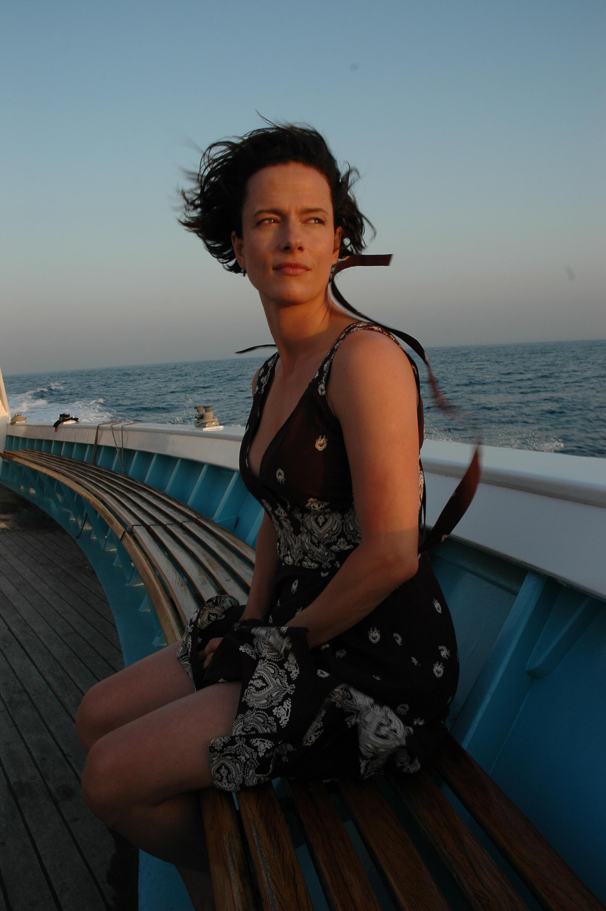 Claudia Michelsen Nude Photos 73