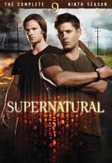 Serien Stream Supernatural Staffel 9