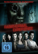 Paranormal Experience - Poster