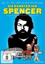 Sie nannten ihn Spencer - Poster