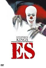 Stephen Kings Es Poster