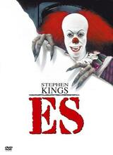 Stephen Kings Es - Poster