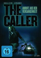 The Caller - Anrufe aus der Vergangenheit - Poster