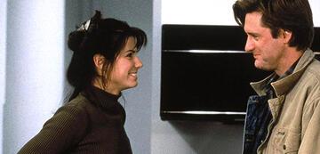 Während Du schliefst: Sandra Bullock und Bill Pullman