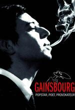 Gainsbourg - Der Mann, der die Frauen liebte Poster