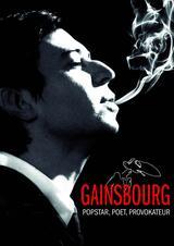 Gainsbourg - Der Mann, der die Frauen liebte - Poster