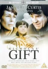 Nicholas - Ein Kinderherz lebt weiter - Poster