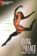 Dying to Dance - Poster